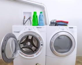 The Washing Machine Buying & Repair Guide